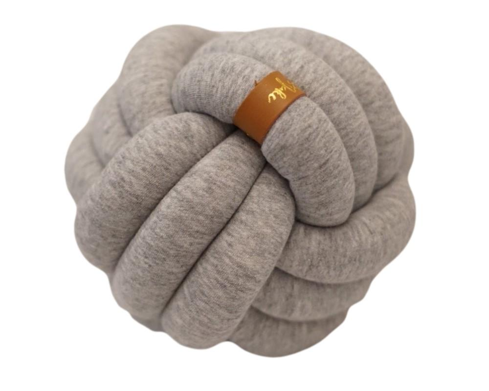 Knot Pillow - Mini (more colours)