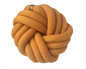 Floor Knot Cushion