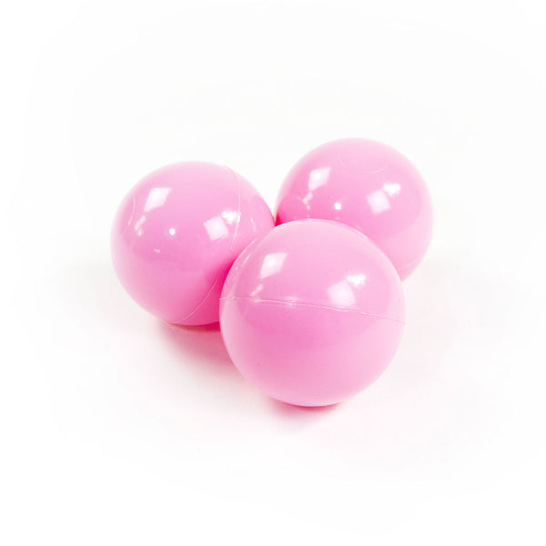 Ball Pit- Light Pink