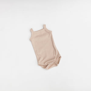 Bodysuit- Putty