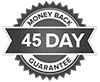 45 DAYS MONEY BACK GUARANTEE
