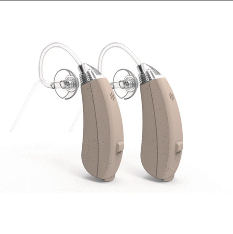 TrueWave App-Controlled Hearing Aid