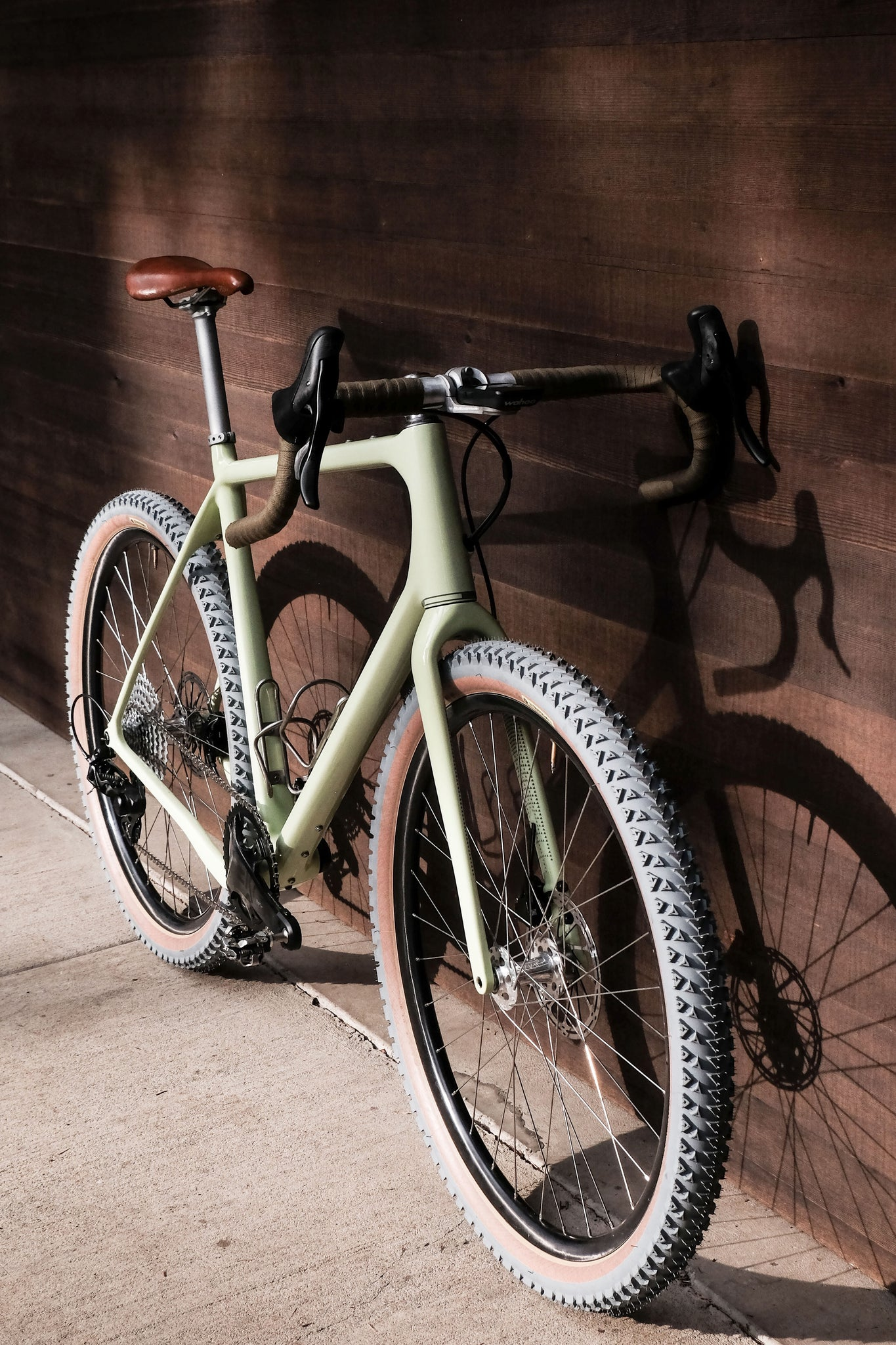"""27.5 x 2.3"""" MARSala tires landing in late Spring or early Summer"""