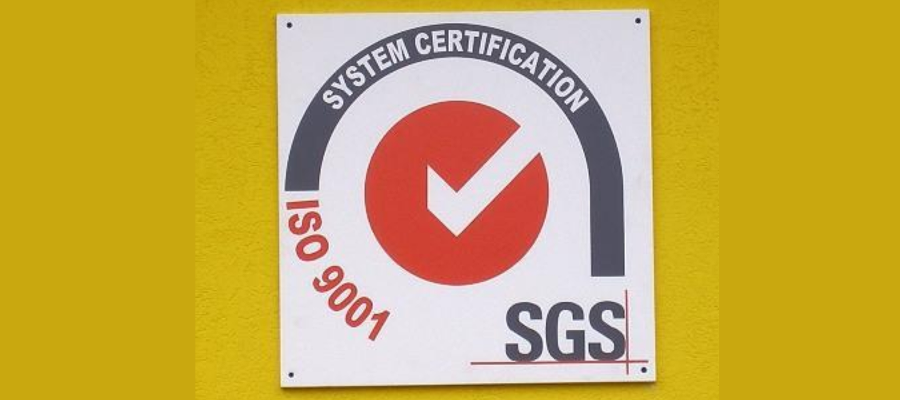 Harris Paints Dominica successful in its ISO recertification