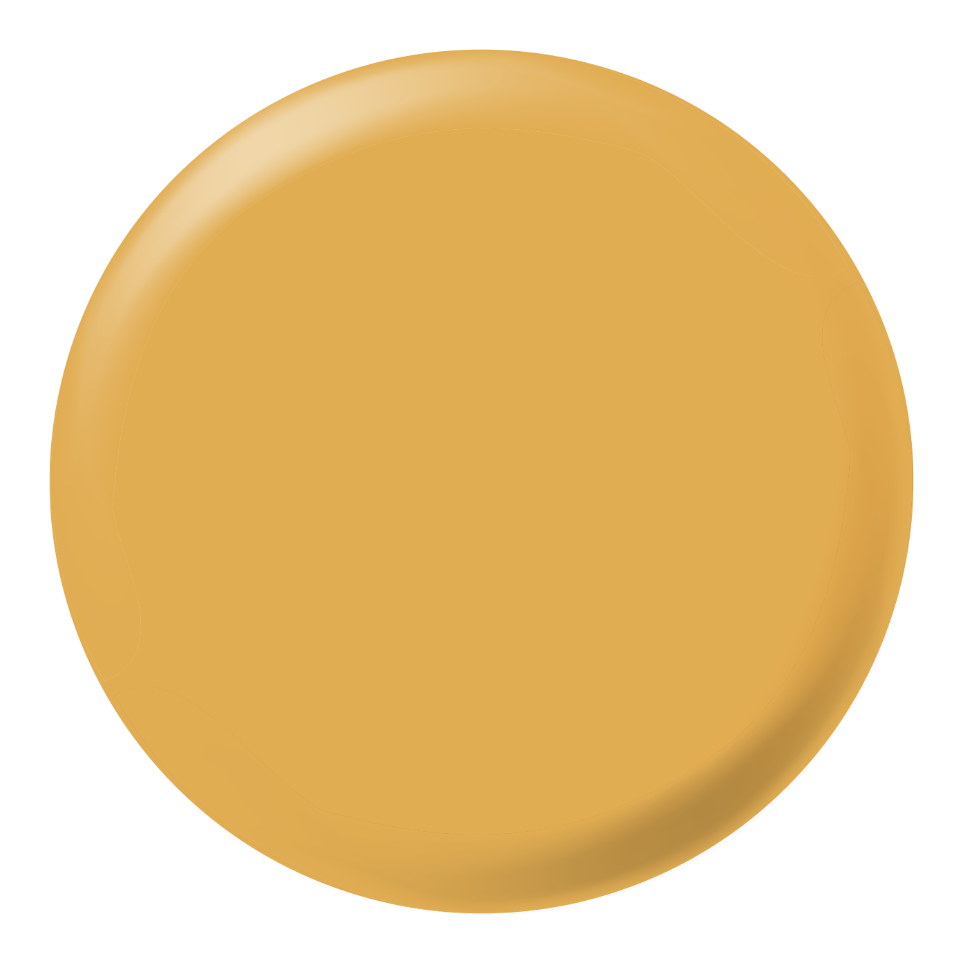 Lemon Poppy 0927 is available at Harris Paints and BH Paints in the Caribbean.