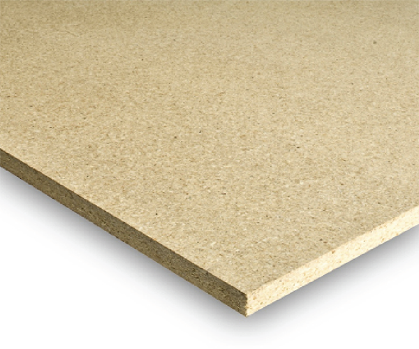 Particle Board Uncoated