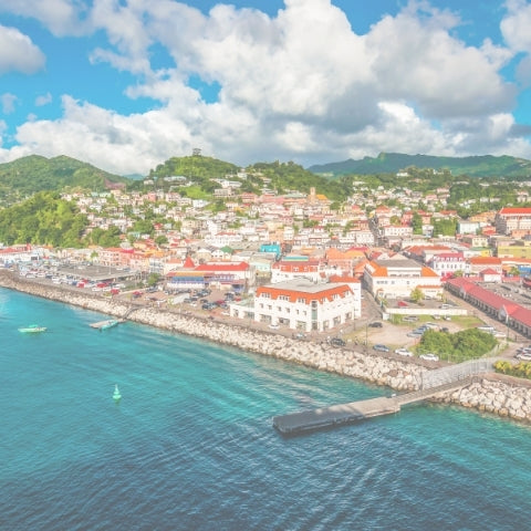 Grenada Current Promotion