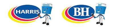 Harris Paints & BH Paints