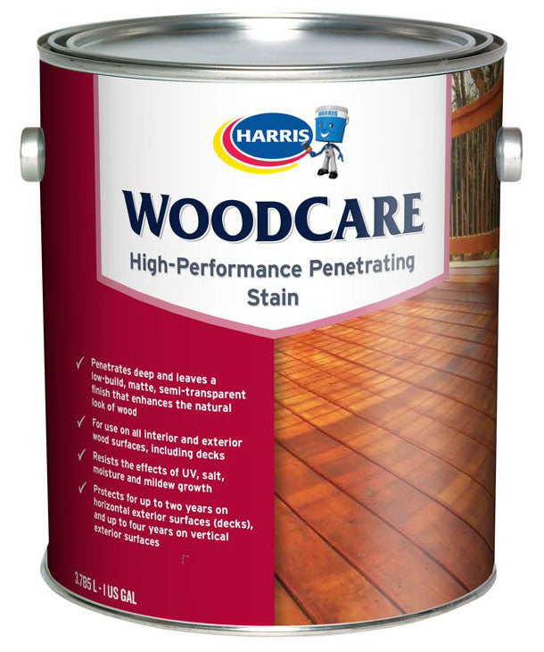 WoodCare High Performance Penetrating Stain