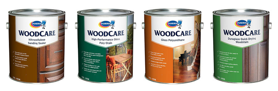 Woodcare Products