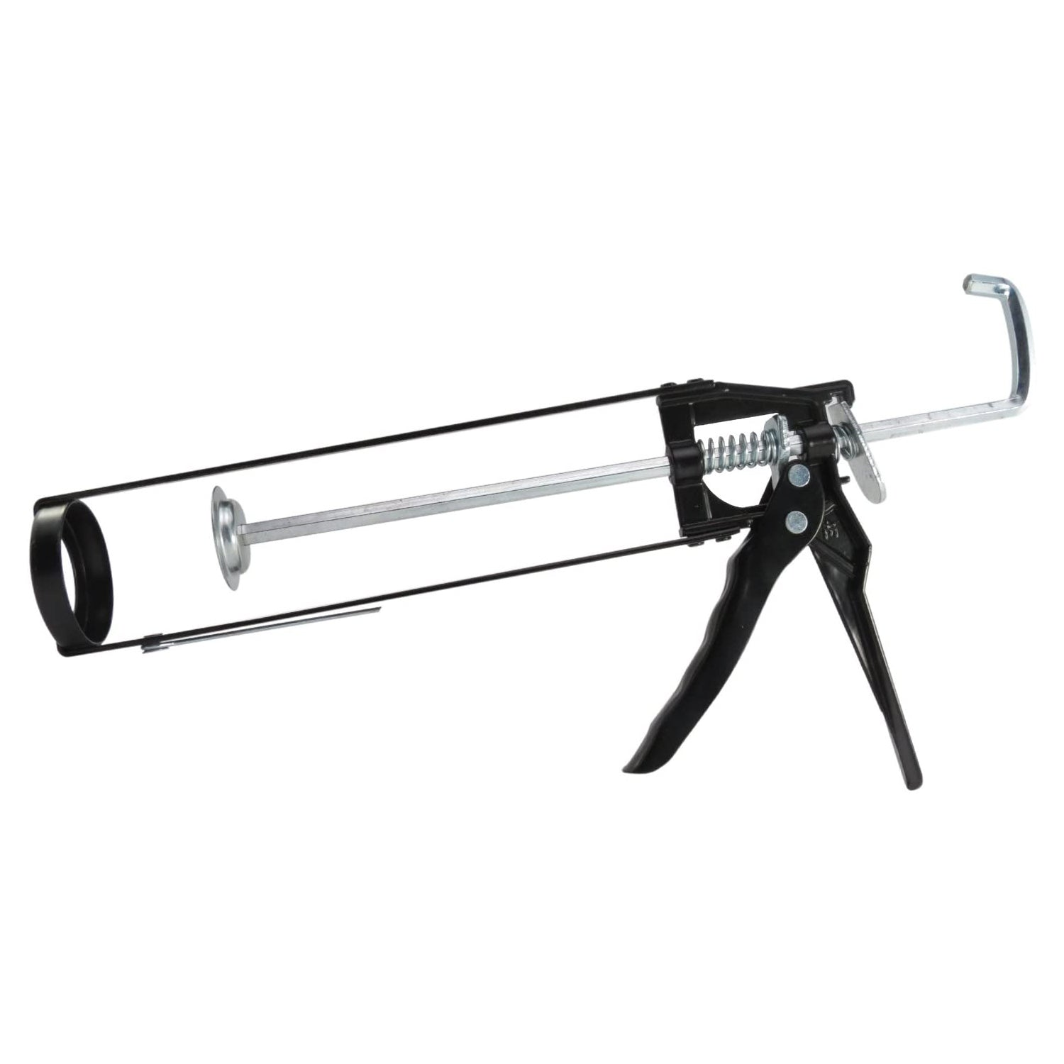 Dynamic Skeleton Style Caulking Gun, available at Harris Paints and BH Paints in the Caribbean.