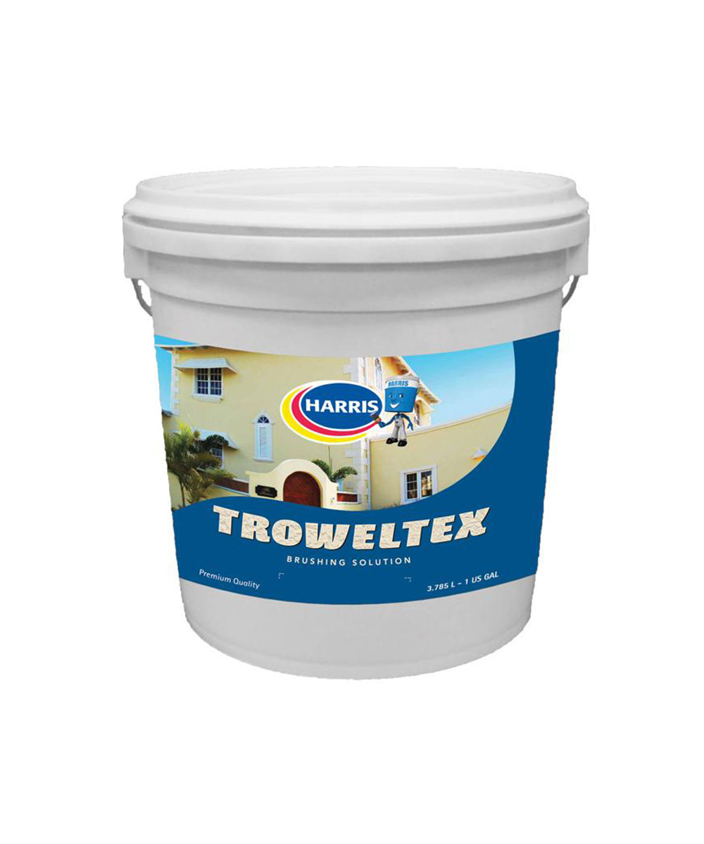 Harris Troweltex Brushing Solution
