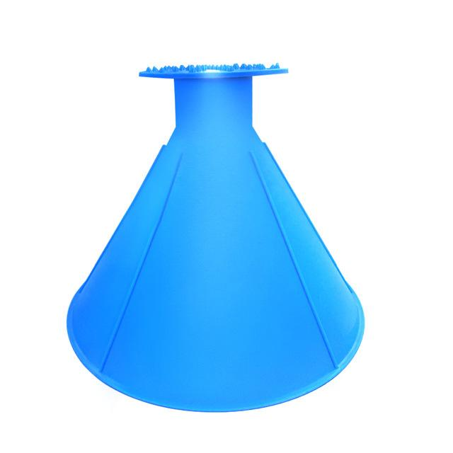 Magic Cone Car Windshield Ice Scraper