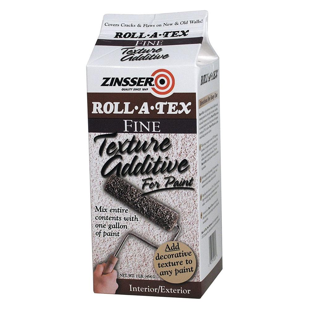 1 pound carton of Fine Texture Additive, available at Wallauer's in NY.