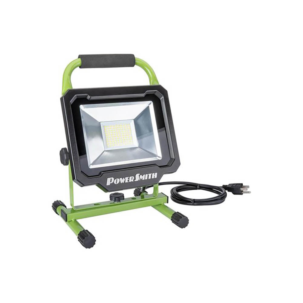 Portable LED Worklight, available at Wallauer in NY.