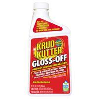 Gloss off cleaner, available at Wallauer's in NY.