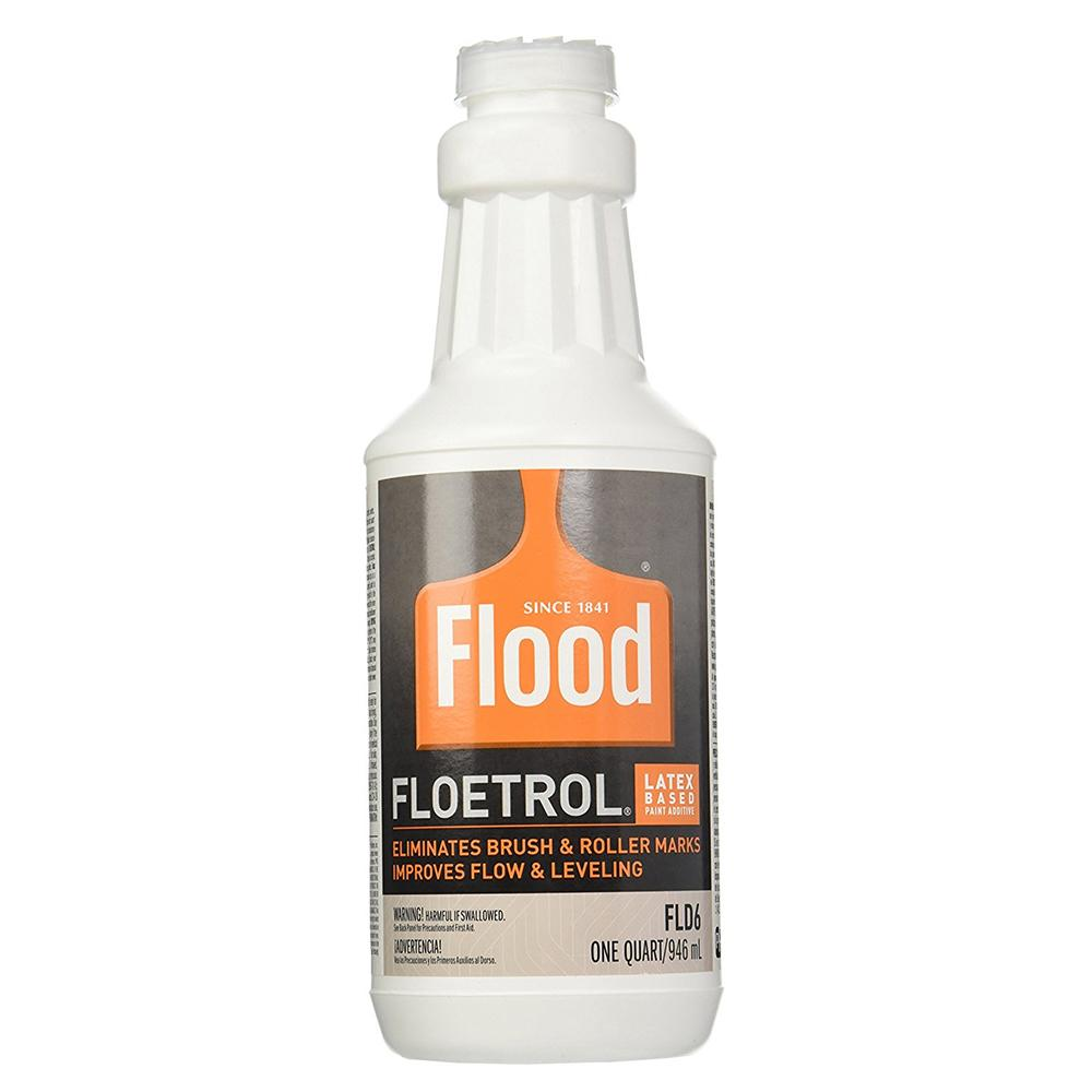 Flood Floetrol, available at Wallauer's in NY.