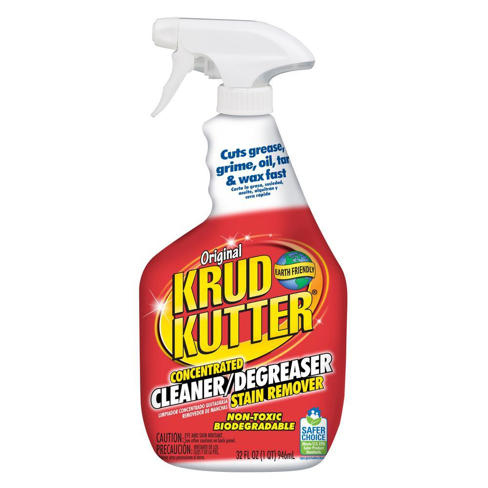 Cleaner And Degreaser, available at Wallauer's in NY.