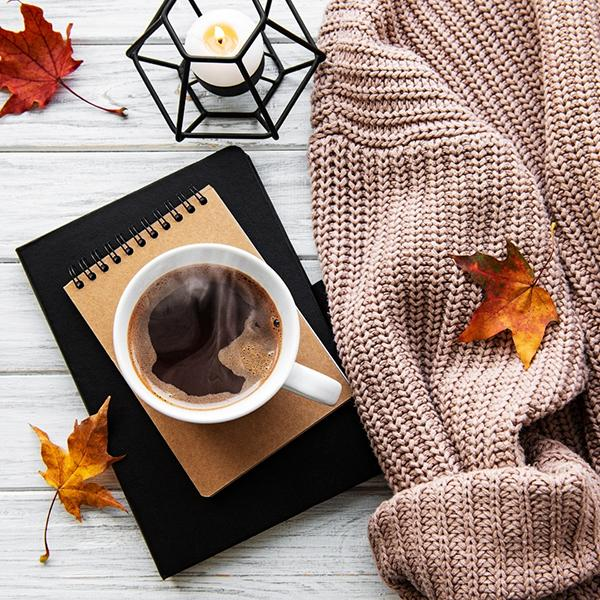 Sweater Weather: The Warmest, Coziest Beiges this Season