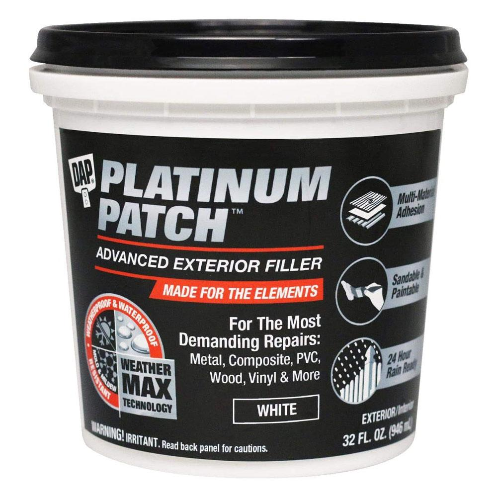 PLATINUM PATCH 32OZ, available at Southwestern Paint in Houston, TX.