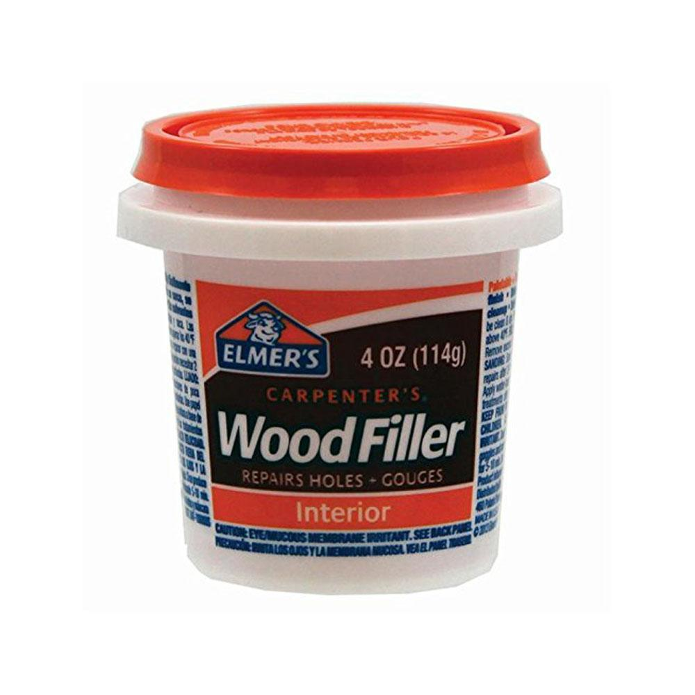 Elmer's Interior Carpenter's Wood Filler