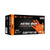Astrogrip Orange Nitrile Powder-Free Gloves in a Box of 100, available at Southwestern Paint in Houston, TX.
