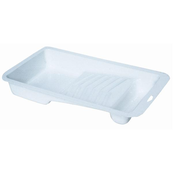 "4"" paint roller tray, available at Southwestern Paint in Houston, TX."