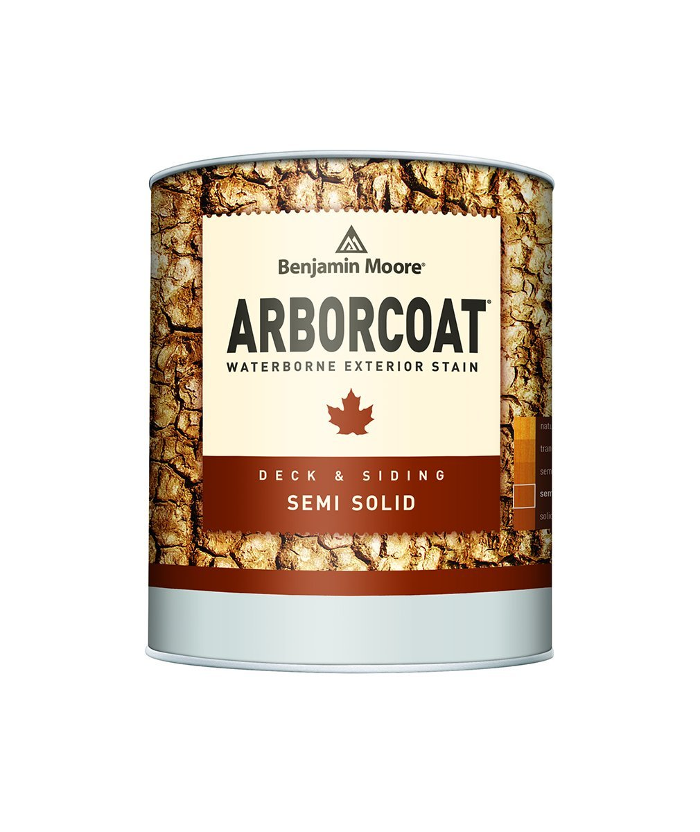 Arborcoat Semi-Solid Gallon