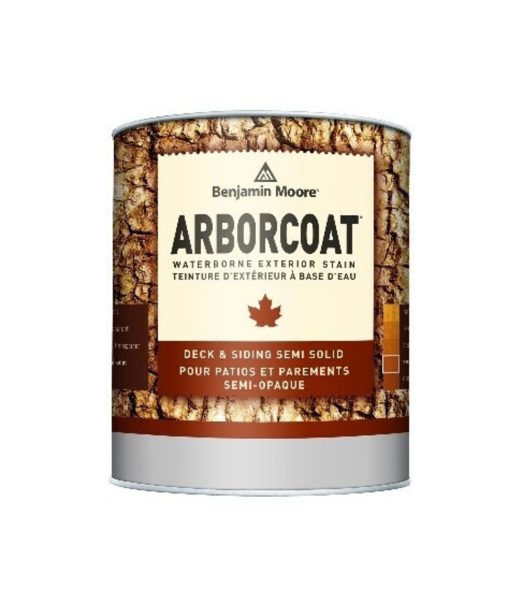 Arborcoat Semi-Solid Pint