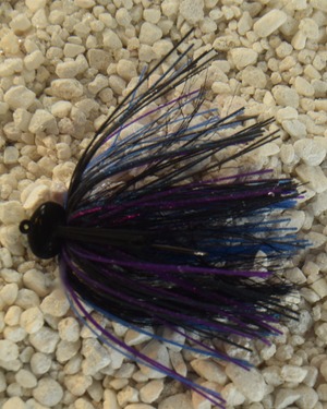 Black N Blurple FB