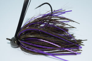 Green Pumpkin Purple FB
