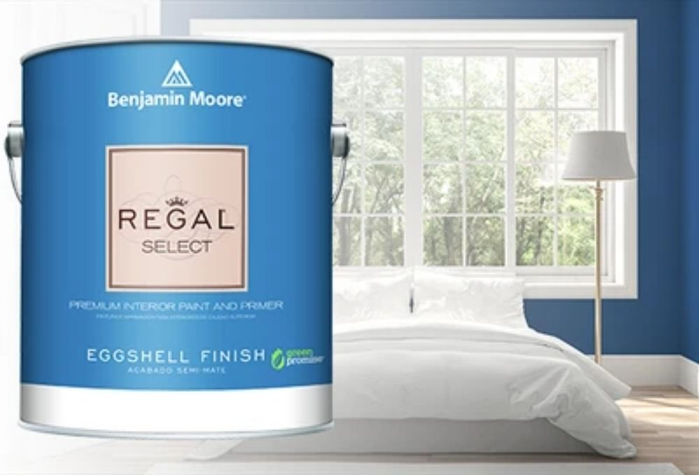 Regal Select Paint 5 Finishes Guide Ricciardi Brothers