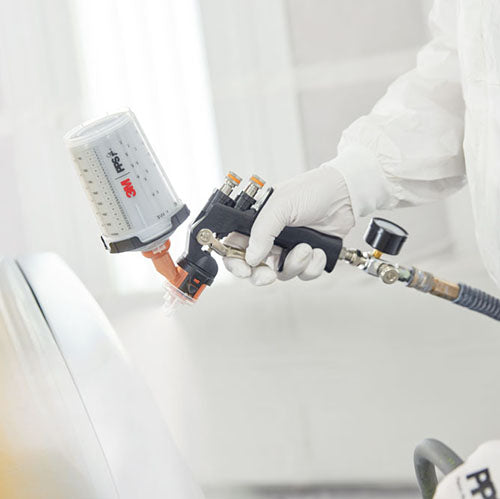 A 3M paint sprayer, available at Ricciardi Brothers in NJ, PA & DE.
