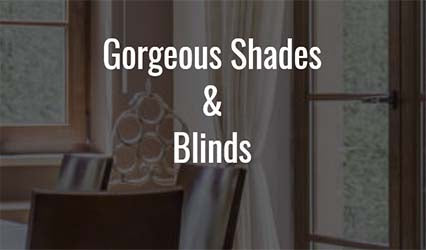 Ricciardi Brothers Inc, Gorgeous Shades and Blinds