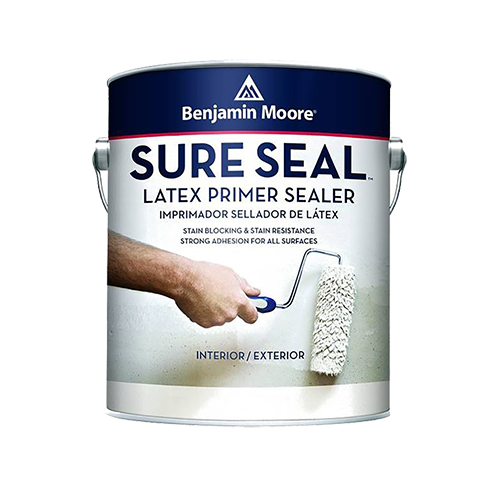 Benjamin Moore Sure Seal Primer at Ricciardi Brothers