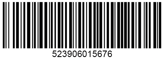 Get up to $50 off by presenting this barcode in-store