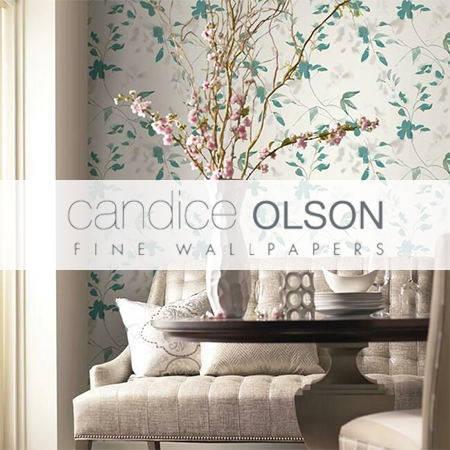 Candice Olson fine wallpapers