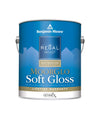 Benjamin Moore Regal Select Soft Gloss Exterior Paint