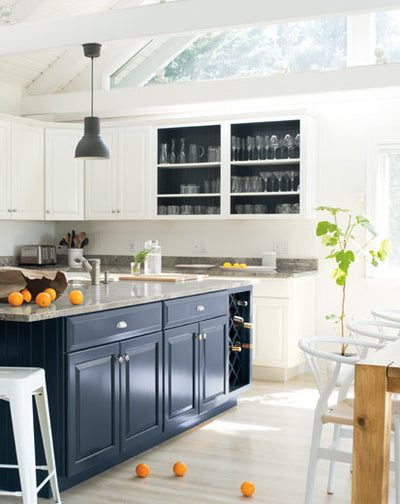 Benjamin Moore Oxford Gray Color Trends 2020