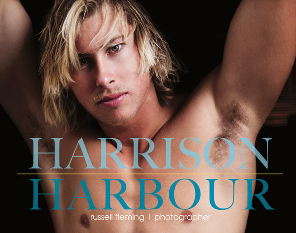 Harrison Harbour - Coffee Table Book - Turlock & Co.