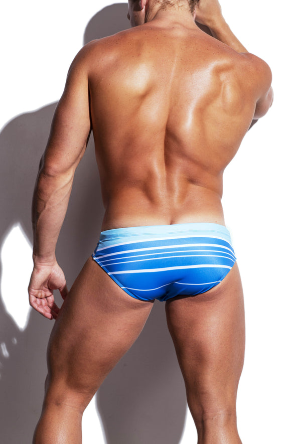 Ocean Rise Luxe Streamline Swim Brief