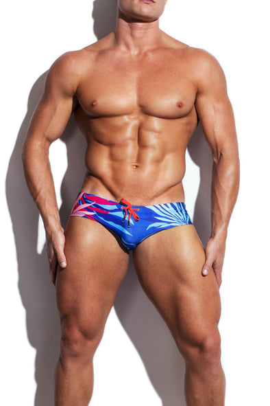 Waterworld  Luxe Streamline Swim Brief