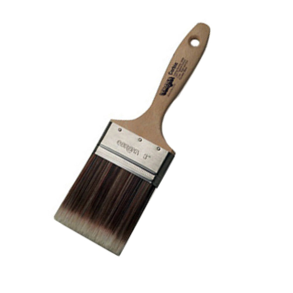 "3"" Corbin Brush, available at Harrison Paint Co. in Louisiana."