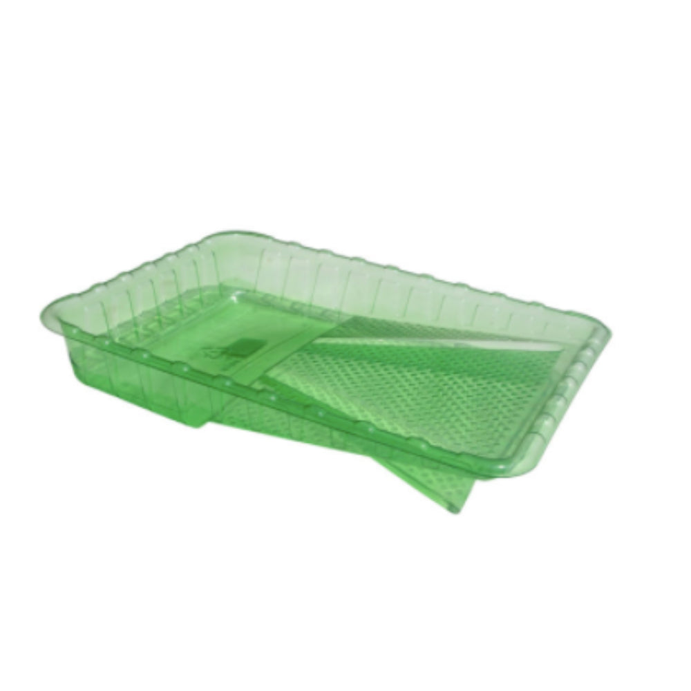 #02512 7-Up Paint Roller Tray, available at Harrison Paint Co. in Louisiana.