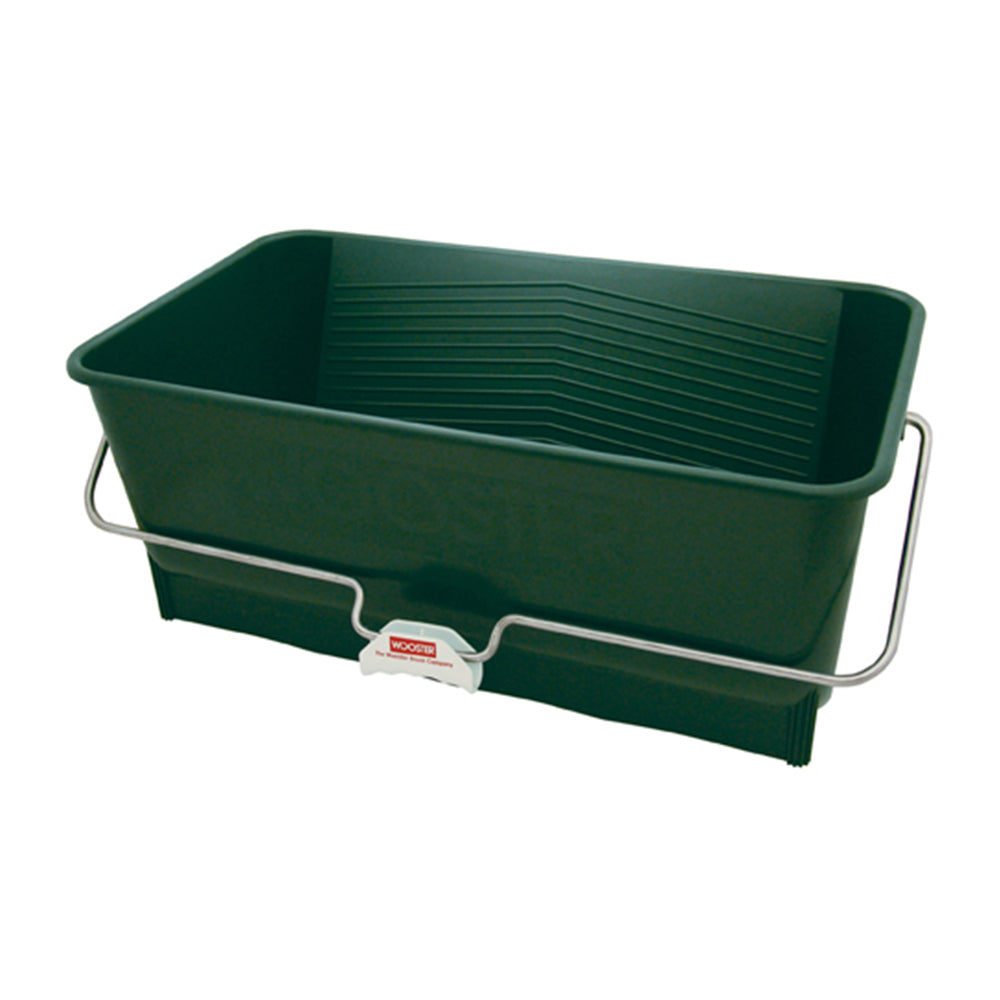 Wide Boy Paint Bucket, available at Harrison Paint Co. in Louisiana.