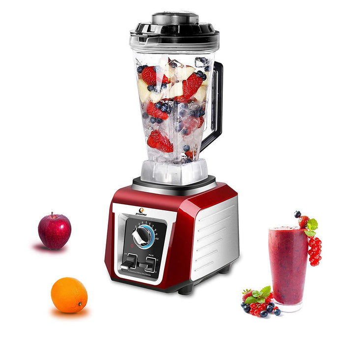 posame Professional High Speed Blender 1500W