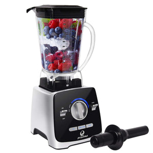 posame Professional High Speed Cold and Hot Blender 1400W 72oz