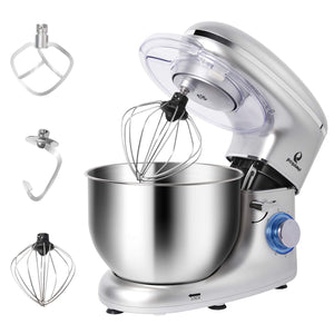 posame Professional Kitchenaid Stand Mixer 660W