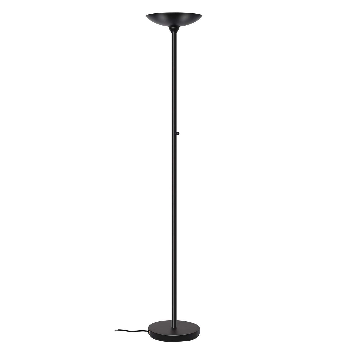 SUNLLIPE LED Torchiere Floor Lamp 19W