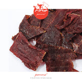 North Pet Hand-made Beef Jerky
